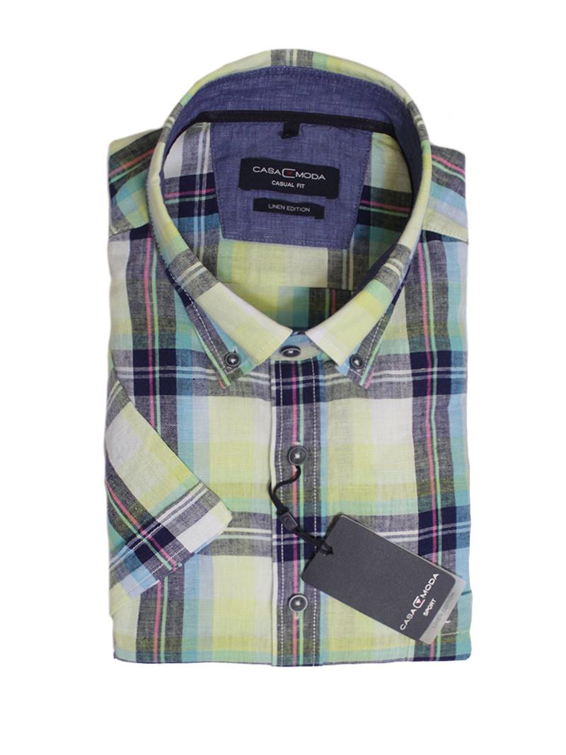 Рубашка CASAMODA 1829900-2