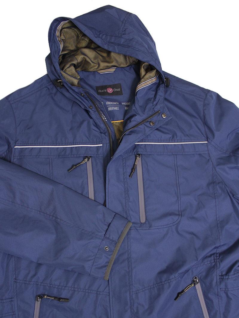 Куртка GATE ONE 1153306-3