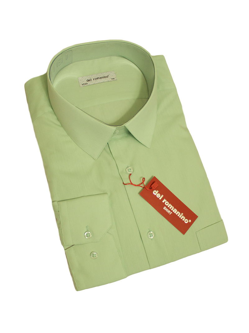 Рубашка DEL ROMANINO 1817896-4