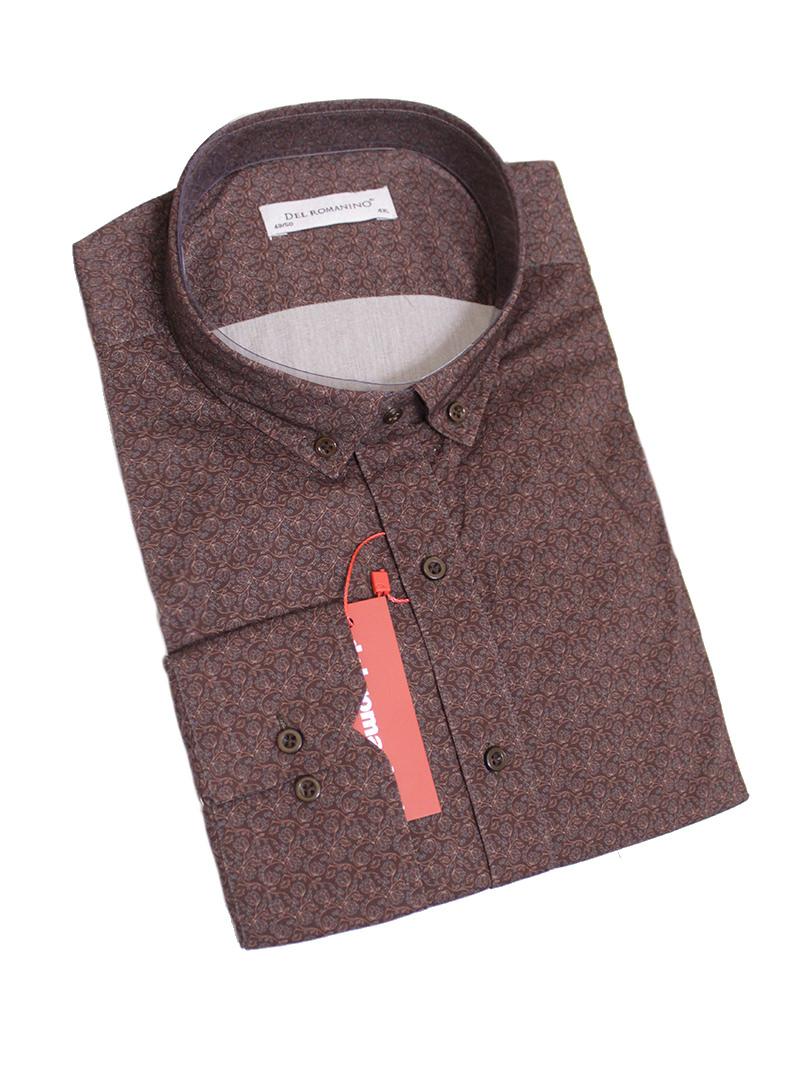 Рубашка DEL ROMANINO 1817897