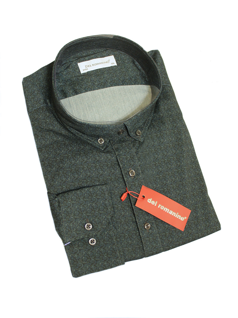 Рубашка DEL ROMANINO 1817897-2