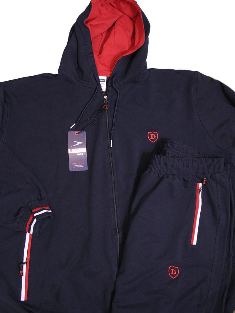 Спортивный костюм DEKONS 2101826-1-3