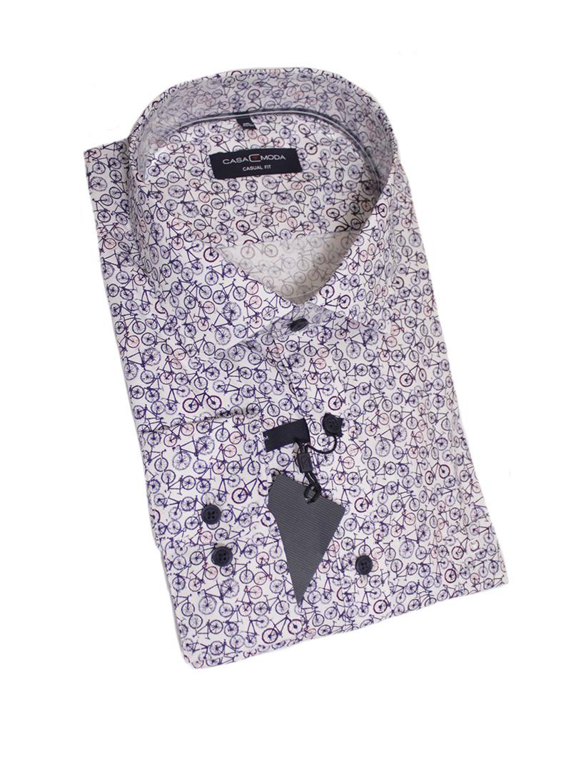Рубашка CASAMODA 1821800-2