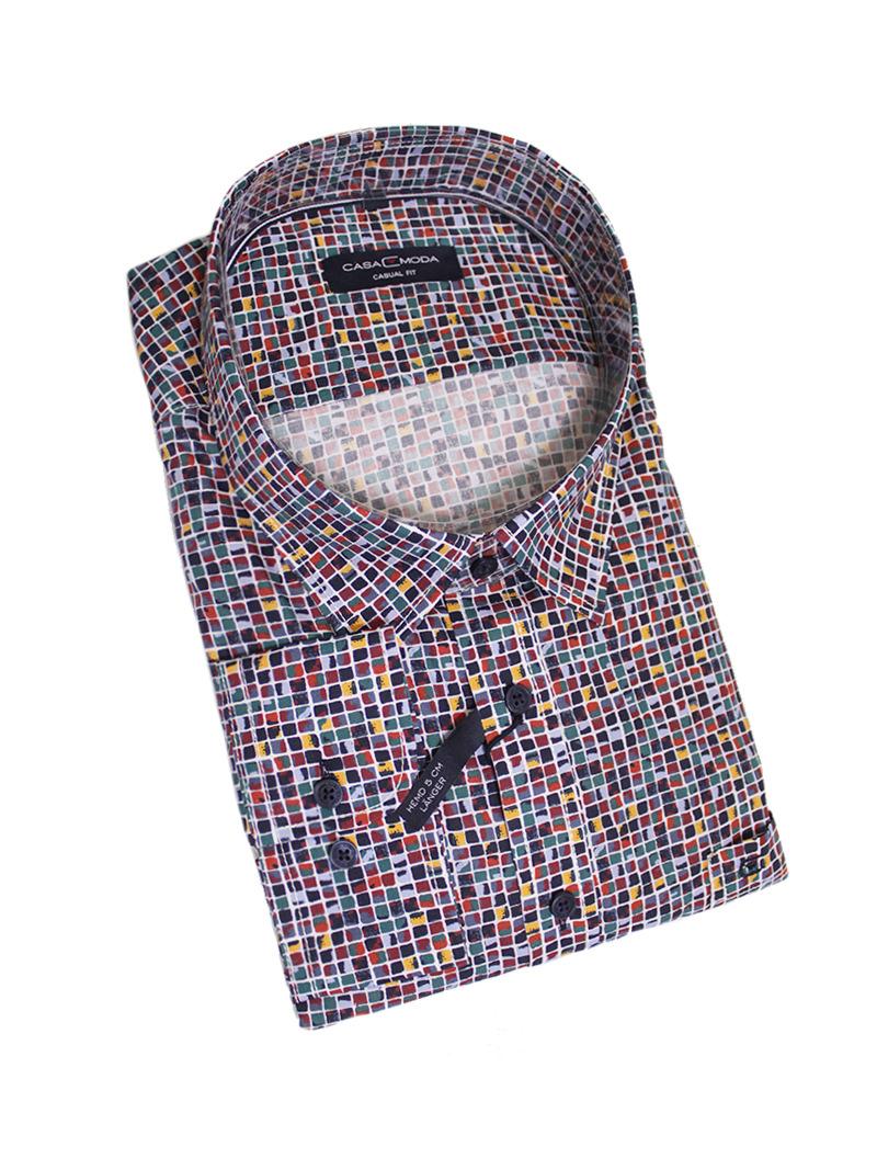 Рубашка CASAMODA 1823700-1
