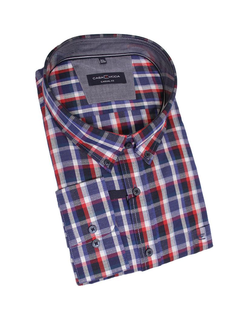 Рубашка CASAMODA 1821300-2