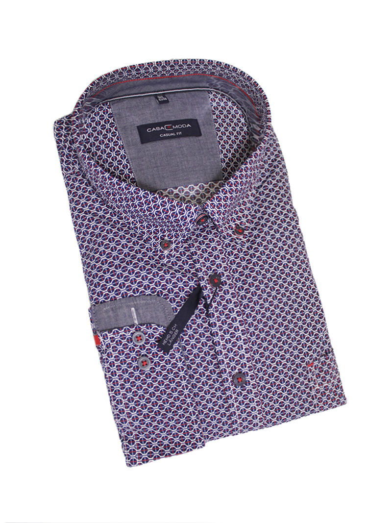Рубашка CASAMODA 1826300