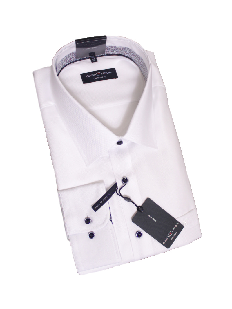 Рубашка CASAMODA 1823000-2