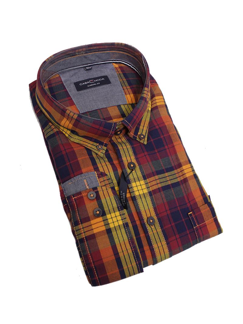 Рубашка CASAMODA 1827700