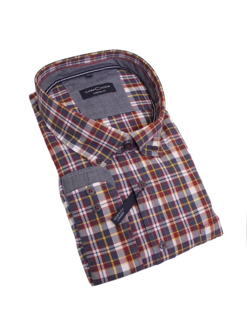 Рубашка CASAMODA 1827300-5