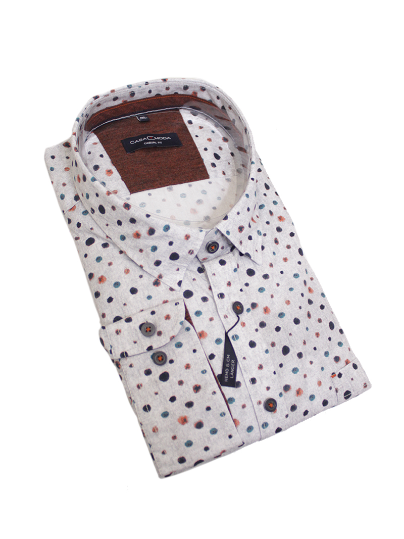 Рубашка CASAMODA 1828400-5