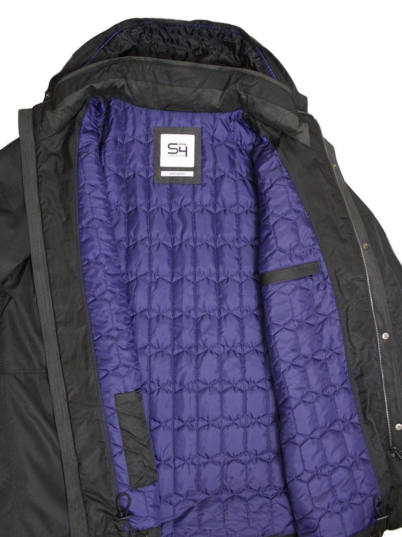 Куртка S4 1113538-3