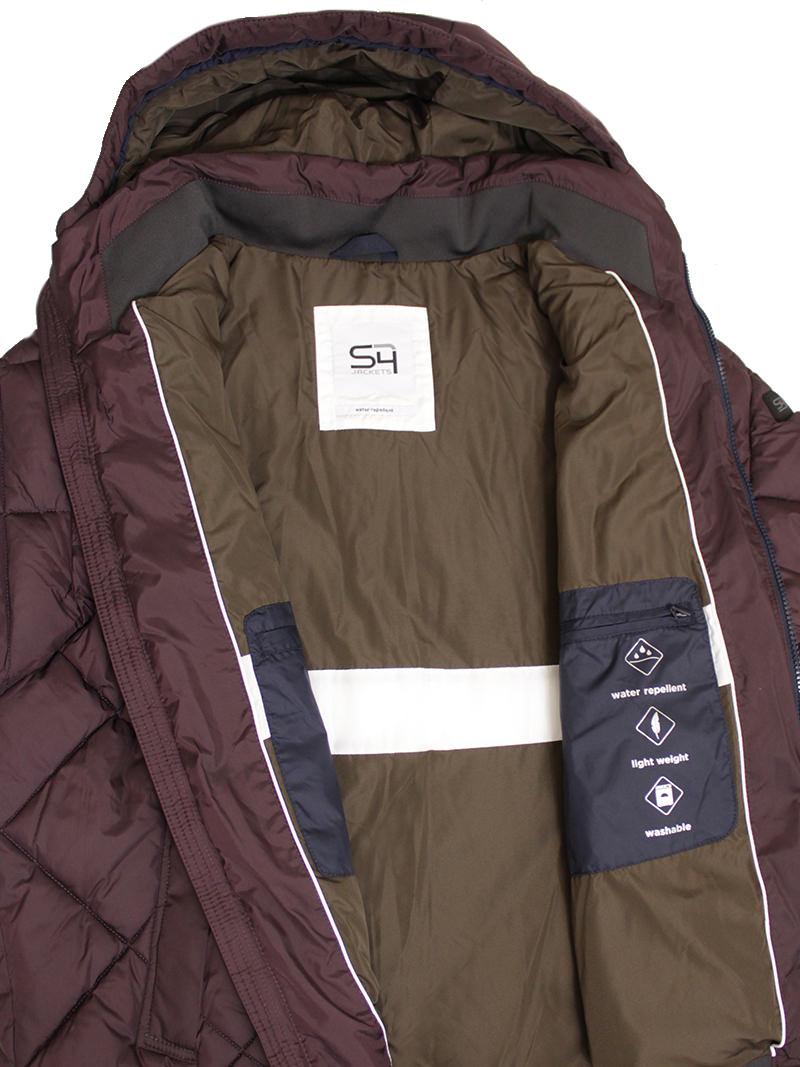 Куртка S4 1113489-3-2
