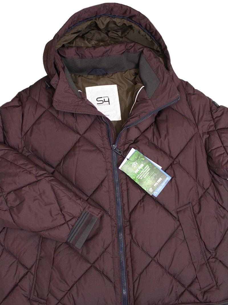 Куртка S4 1113489-3-3