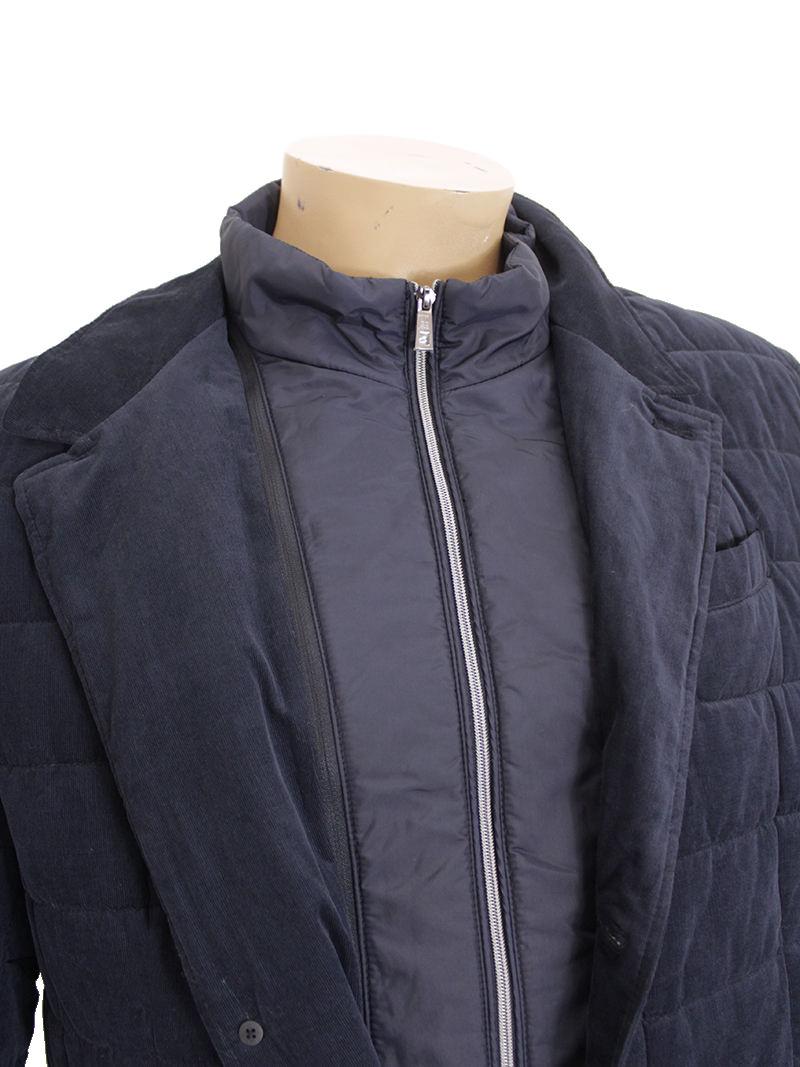 Куртка S4 1116069-2