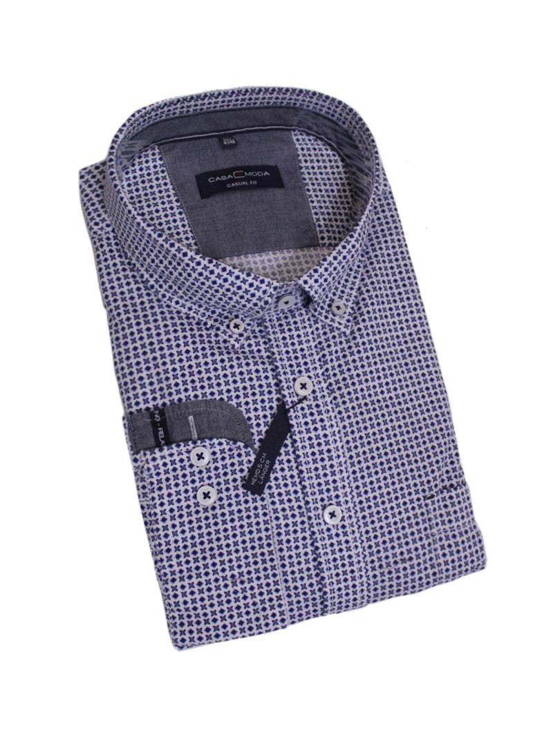 Рубашка CASAMODA 1828500-8
