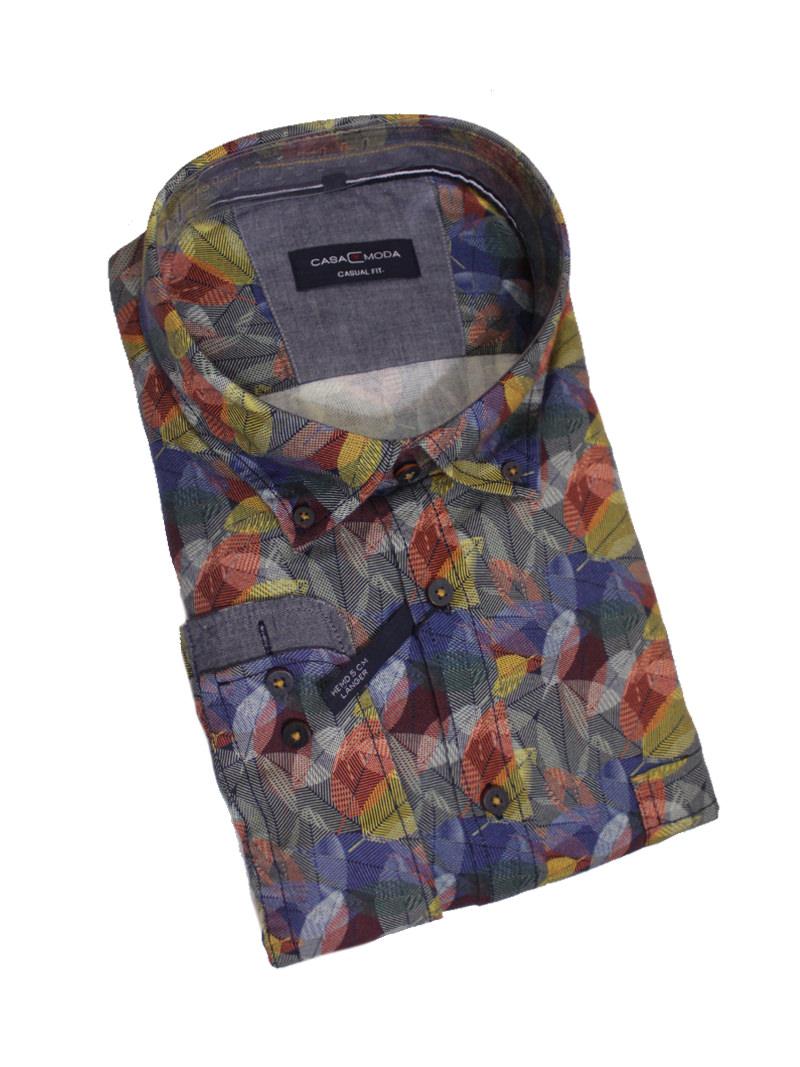 Рубашка CASAMODA 1828000-8